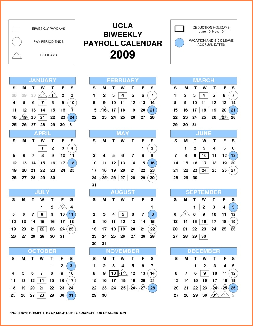Printable Payroll Calendar Template Excel With Payroll Calendar Template Excel For Google Spreadsheet