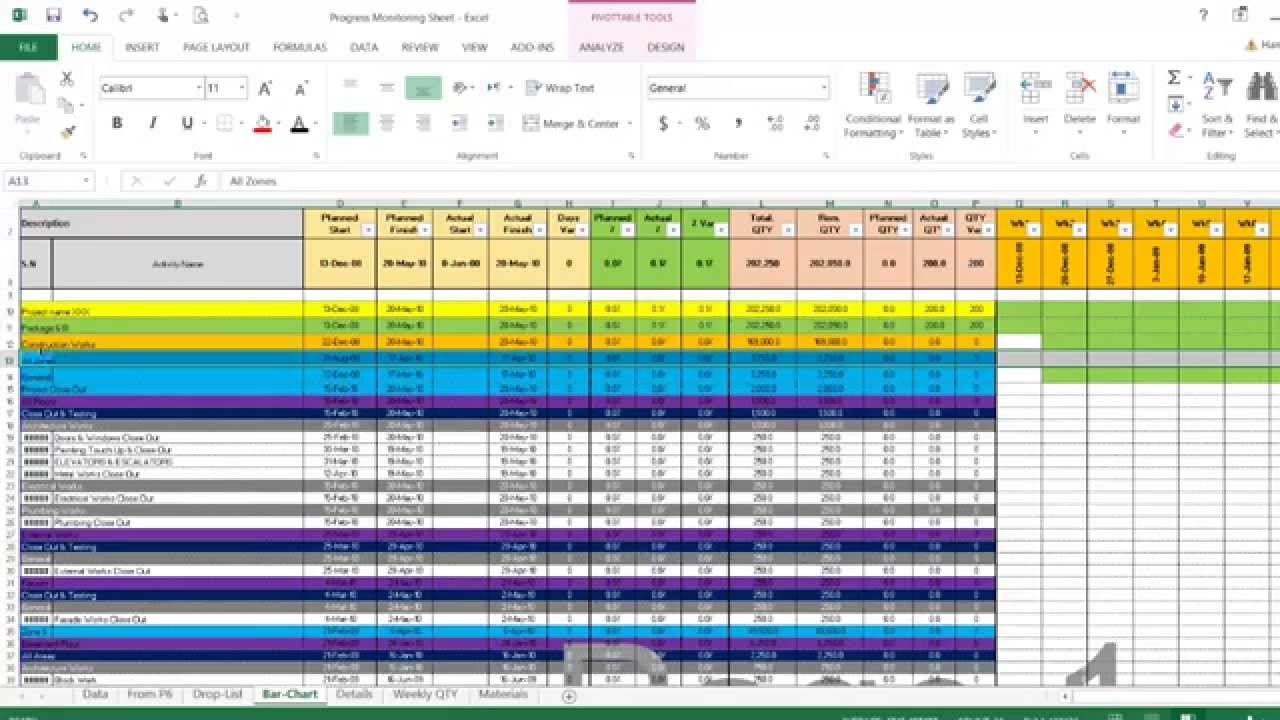 Sample Of Example Of A Spreadsheet With Excel For Example Of A Spreadsheet With Excel Download For Free