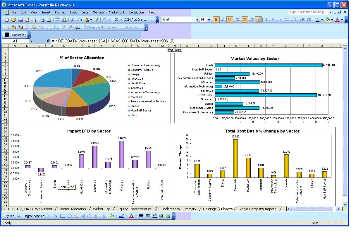 Sample Of Excel Report Templates Intended For Excel Report Templates Letter