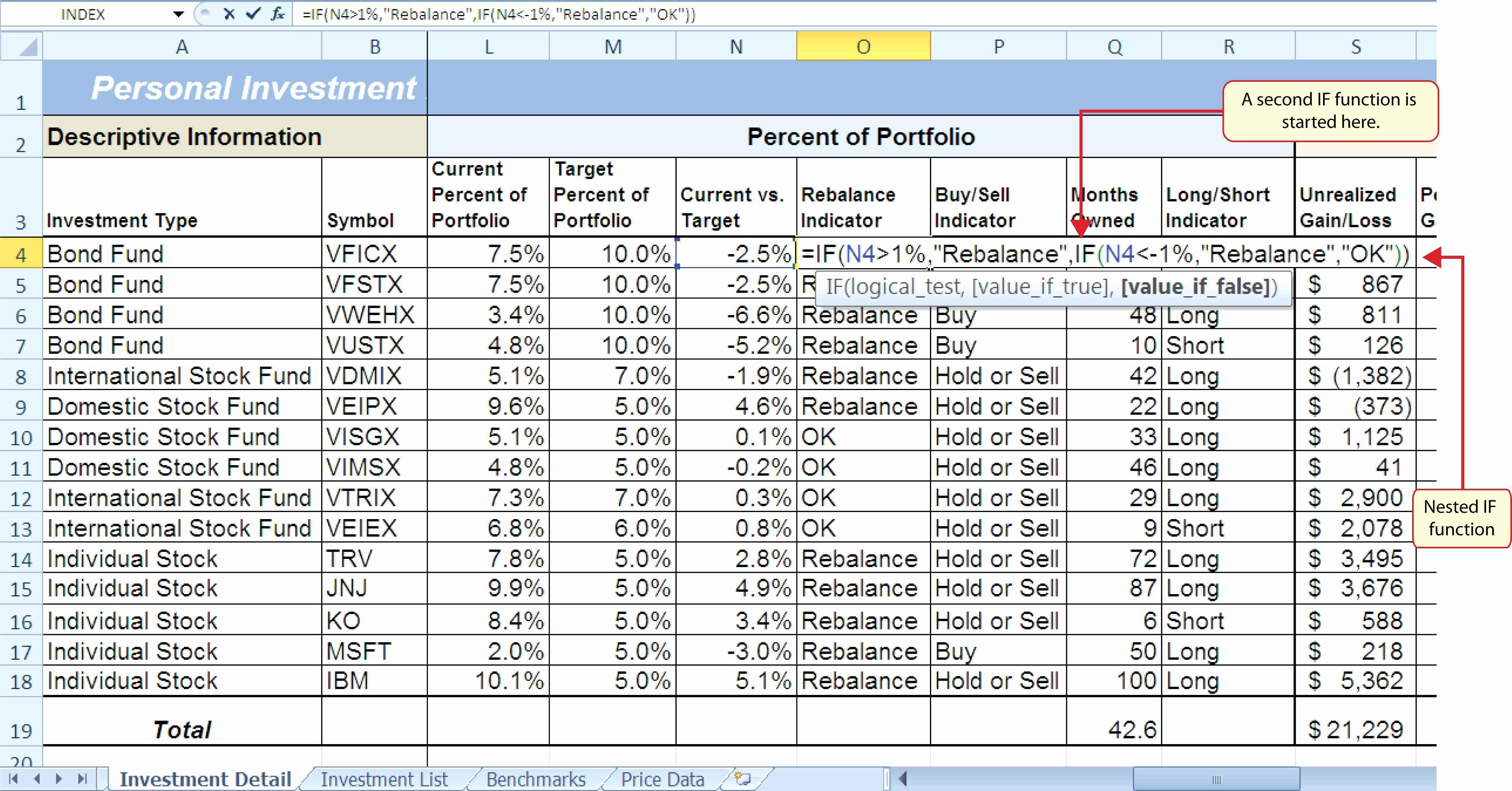Sample Of Excel Spreadsheet Classes And Excel Spreadsheet Classes Template