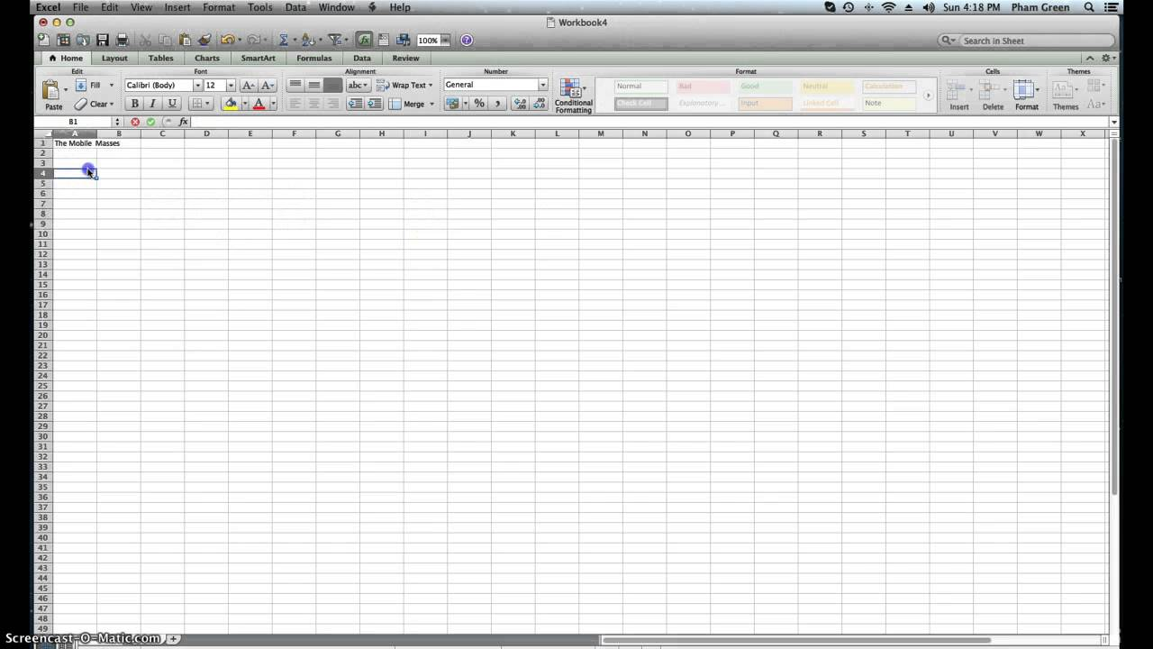 Sample Of Excel Spreadsheets For Dummies Within Excel Spreadsheets For Dummies Document