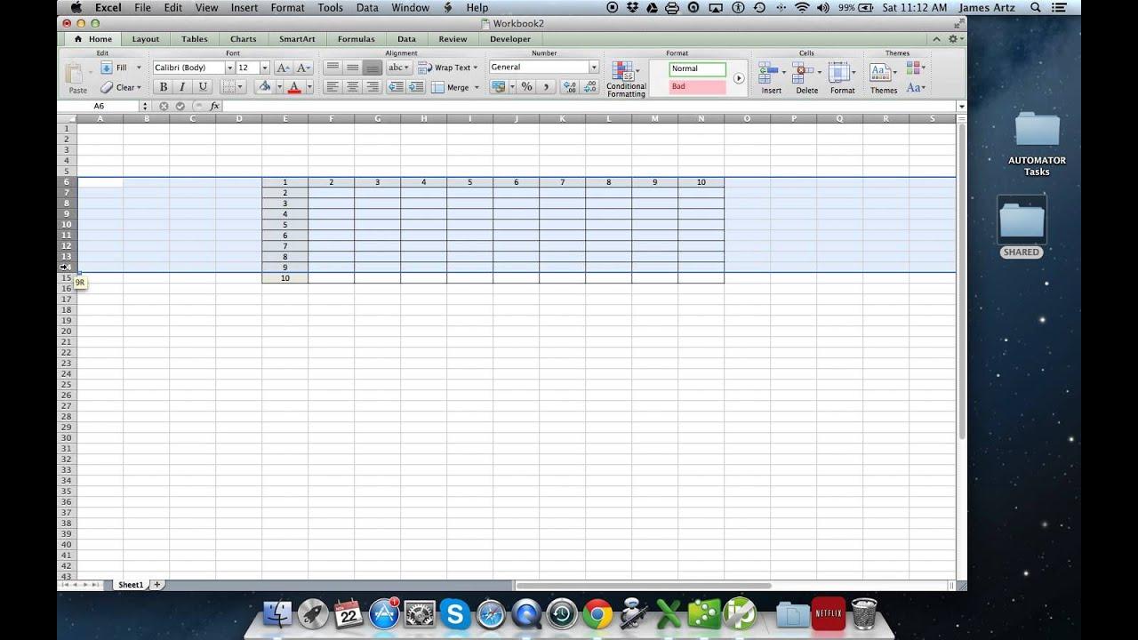 Sample Of Excel Test For Interview Sample Intended For Excel Test For Interview Sample In Excel