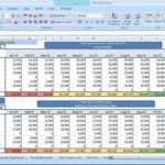 Sample of Multiple Project Tracking Template Excel with Multiple Project Tracking Template Excel Form