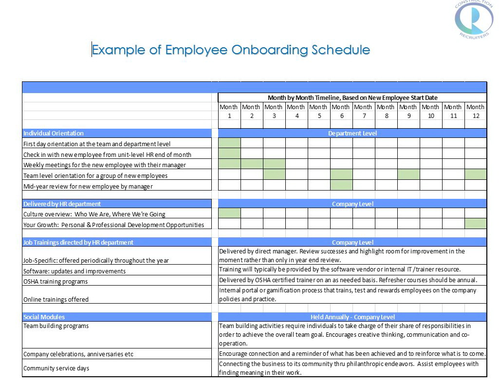 Sample Of Onboarding Checklist Template Excel Intended For Onboarding Checklist Template Excel Letters