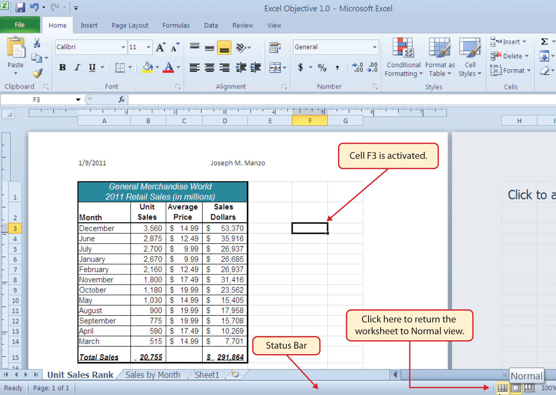 Sample of Print Worksheets On One Page Excel for Print Worksheets On One Page Excel Download for Free