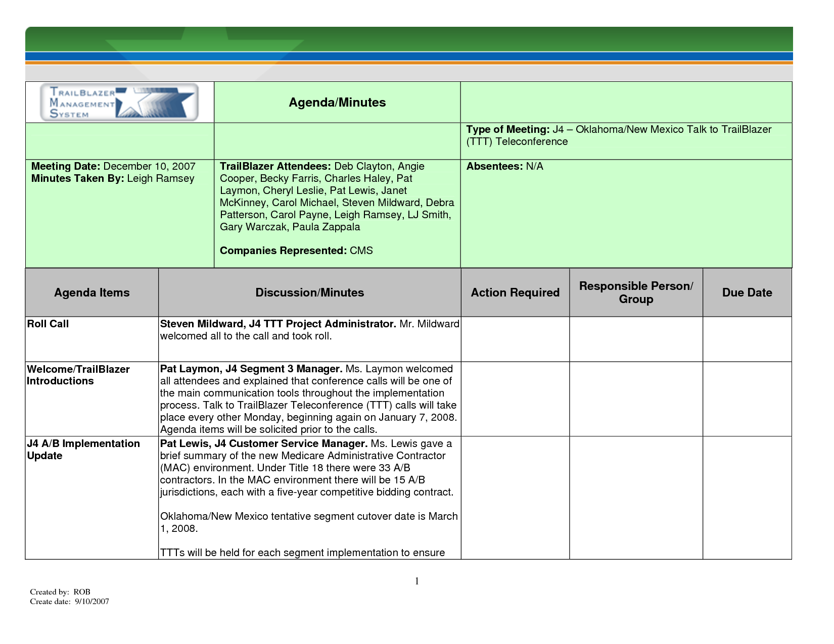 Sample Of Simple Meeting Minutes Template Excel Intended For Simple Meeting Minutes Template Excel Xlsx