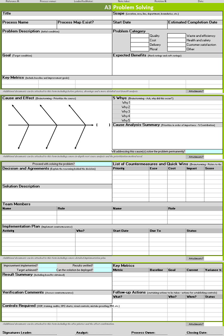 Samples Of A3 Template Excel And A3 Template Excel For Personal Use