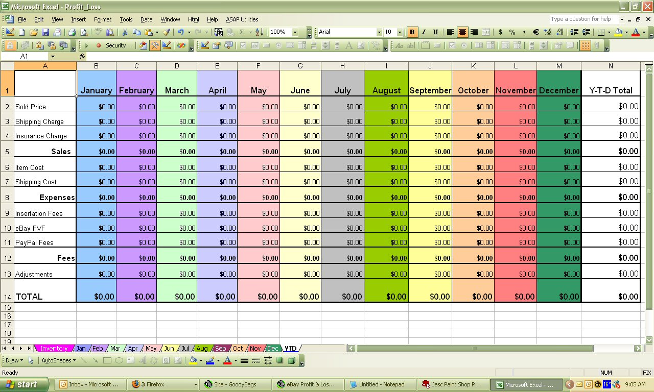 Samples Of Excel Database Examples Throughout Excel Database Examples Xls