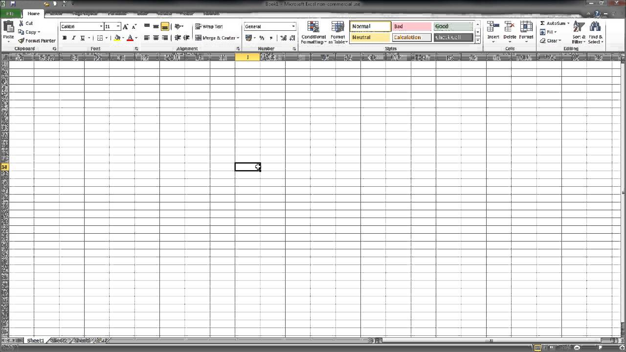 Samples Of Learn Excel Spreadsheets Youtube Intended For Learn Excel Spreadsheets Youtube Example