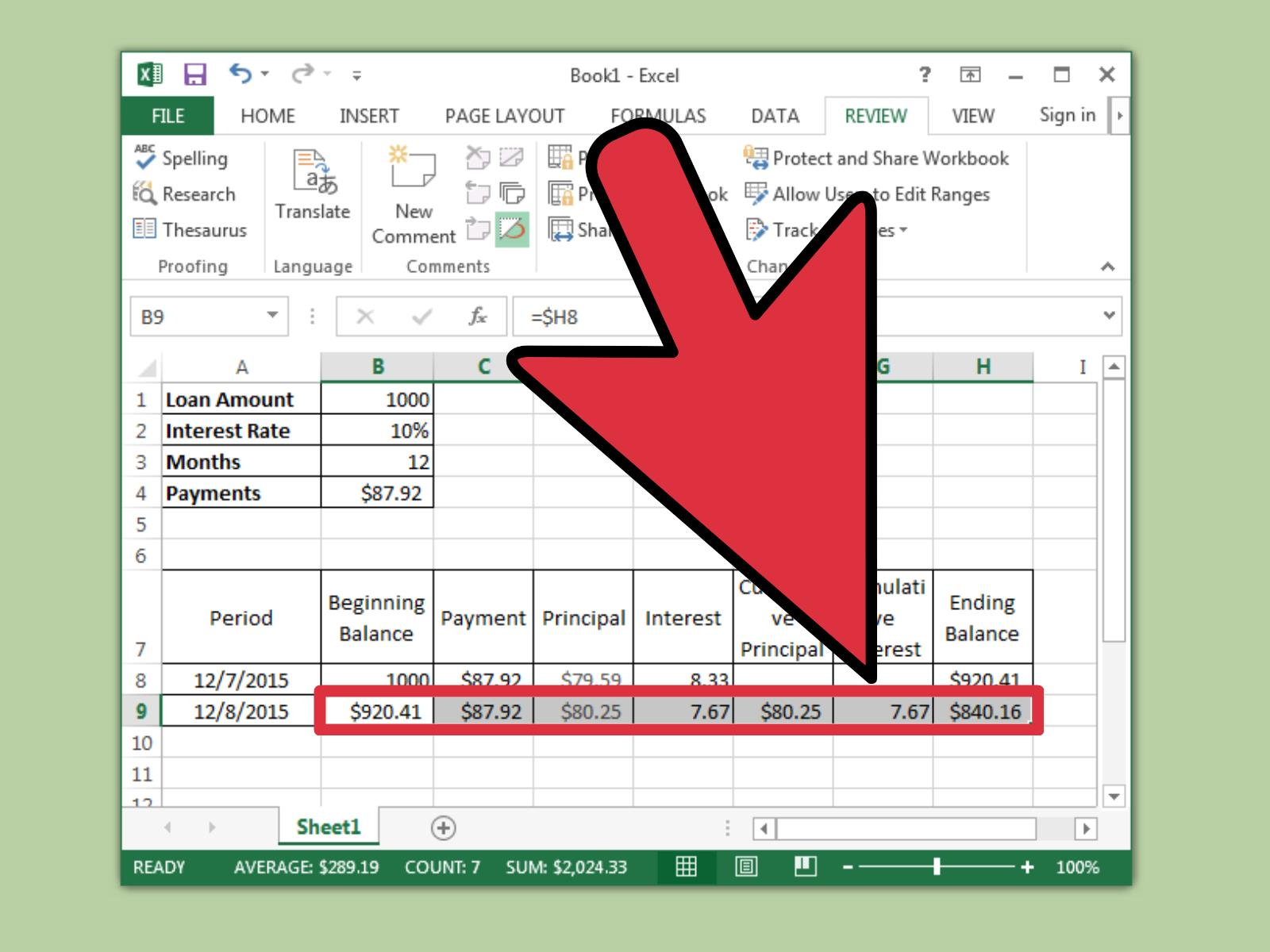 Simple Amortization Spreadsheet Excel With Amortization Spreadsheet Excel In Workshhet