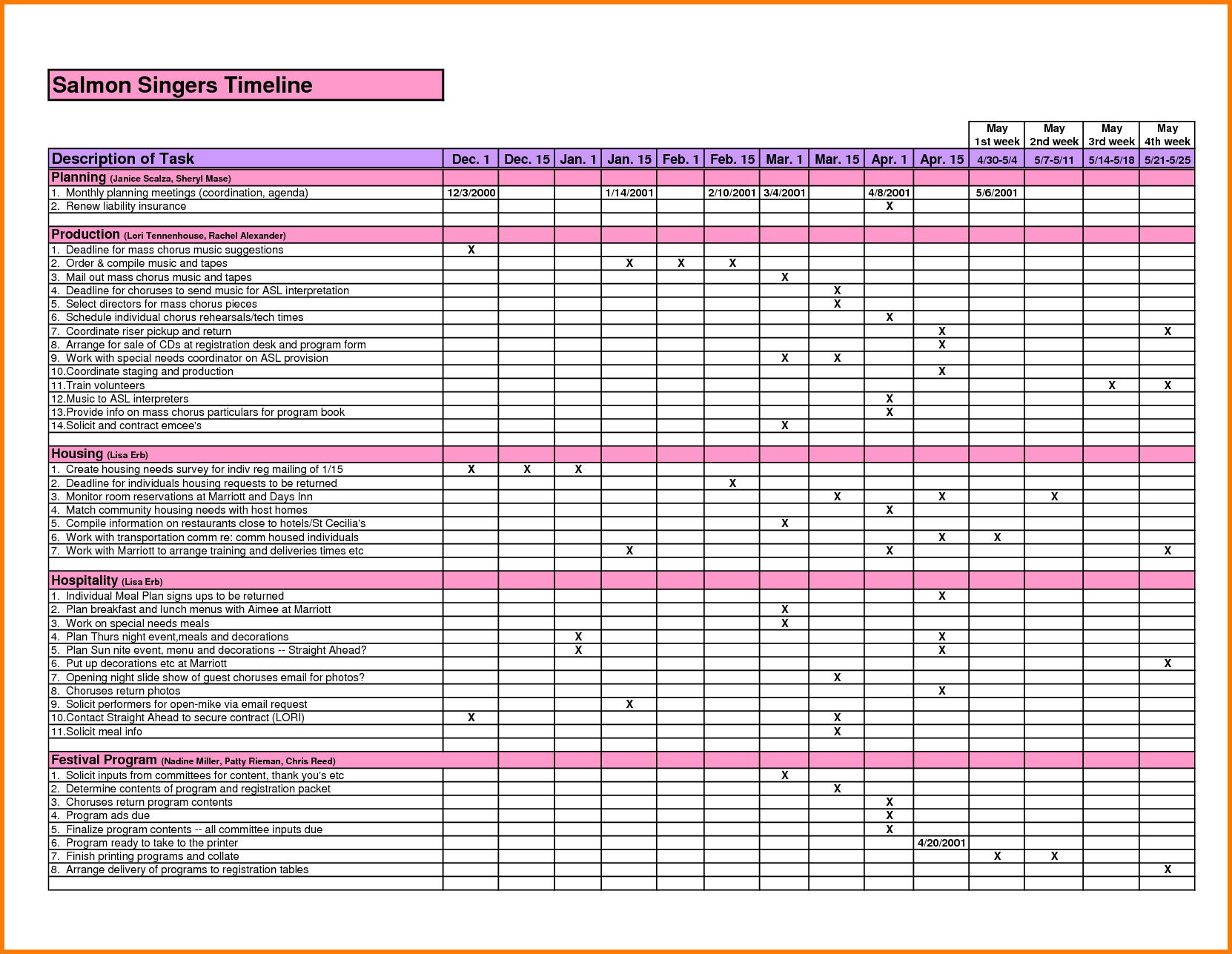 Simple Bill Organizer Template Excel For Bill Organizer Template Excel Template