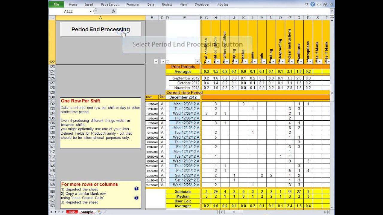 Simple Employee Performance Scorecard Template Excel To Employee Performance Scorecard Template Excel Sample