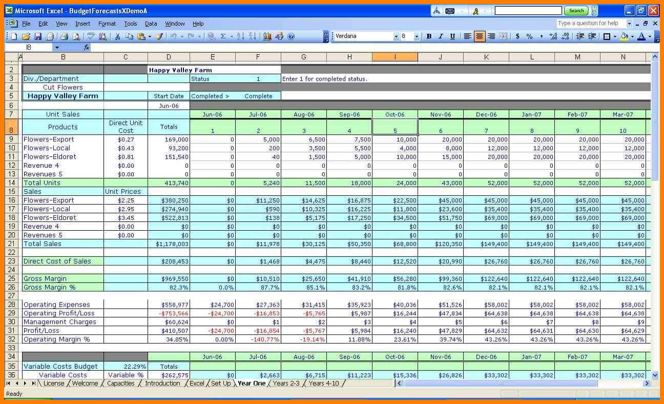 Simple Excel Accounting Templates For Small Businesses In Excel Accounting Templates For Small Businesses Form