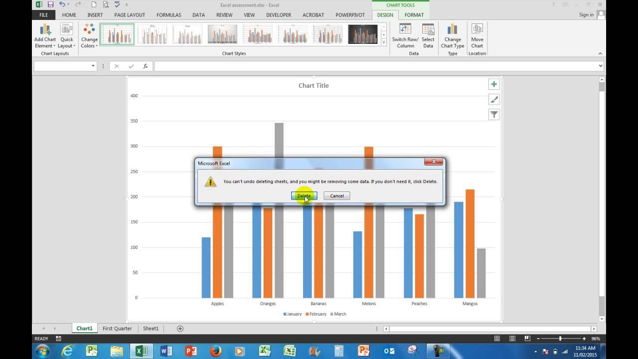Simple Excel Test For Interview Sample Inside Excel Test For Interview Sample For Personal Use