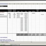 Simple Expense Report Template Excel 2010 with Expense Report Template Excel 2010 xls