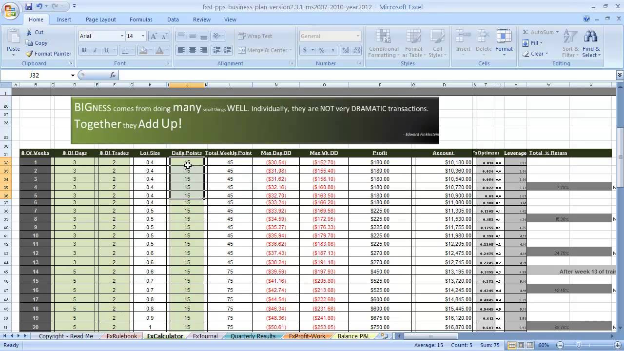 Simple Forex Trading Plan Template Excel With Forex Trading Plan Template Excel In Workshhet