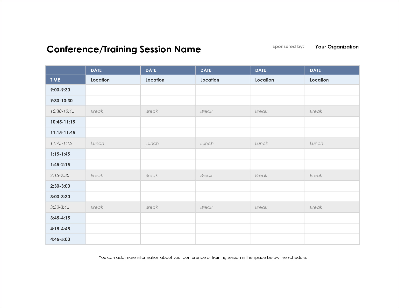 Simple Meeting Agenda Template Excel Within Meeting Agenda Template Excel Templates