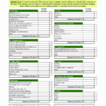 Simple Personal Finance Spreadsheet Excel for Personal Finance Spreadsheet Excel in Workshhet