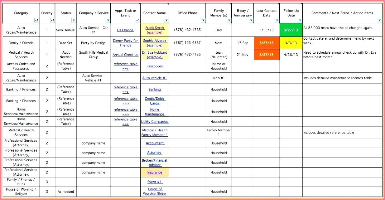 Simple Project Management Spreadsheet Excel Within Project Management Spreadsheet Excel Form