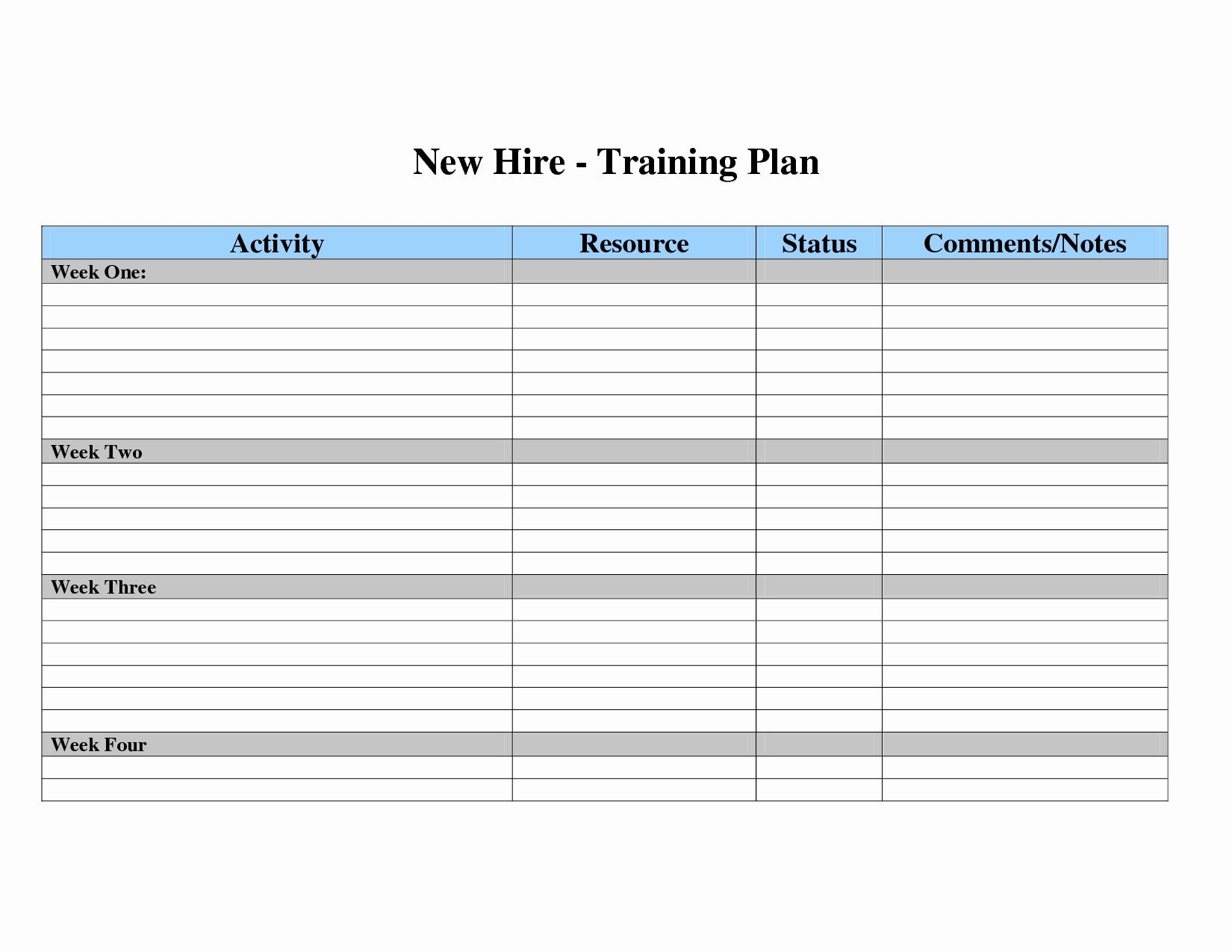 Simple Workout Plan Template Excel For Workout Plan Template Excel Letters