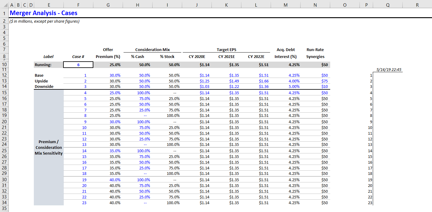 Template For Excel Data Table Example With Excel Data Table Example For Free