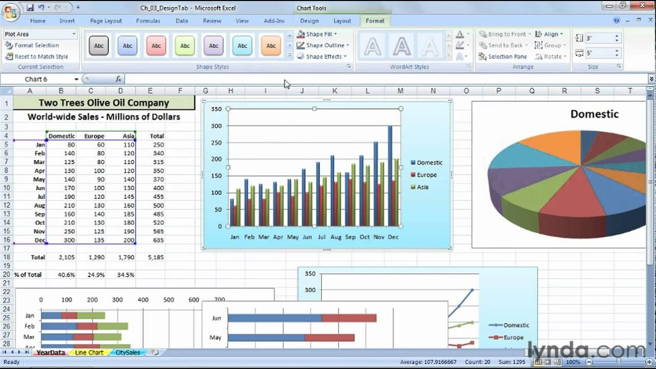 Template For Excel Graph Templates With Excel Graph Templates Free Download