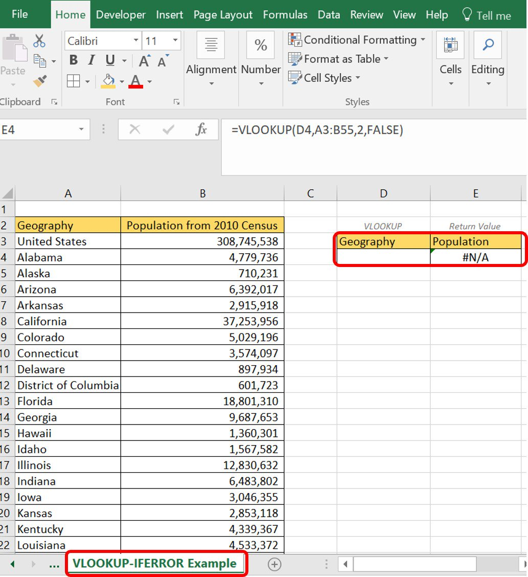 Template For Excel Vlookup Example And Excel Vlookup Example Form