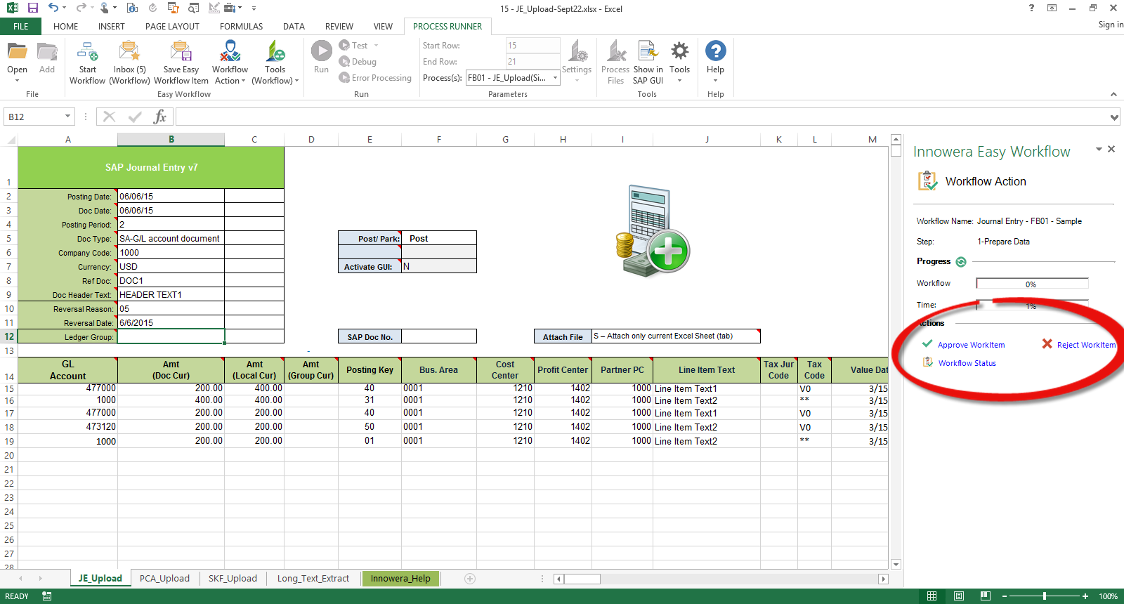 Template For Excel Workflow Template In Excel Workflow Template For Personal Use