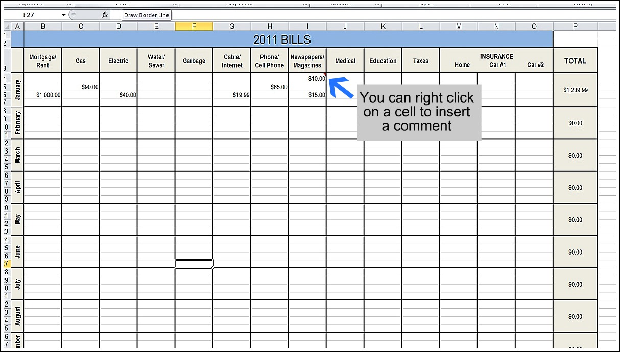 Template For Free Daily Expense Tracker Excel Template With Free Daily Expense Tracker Excel Template For Google Sheet