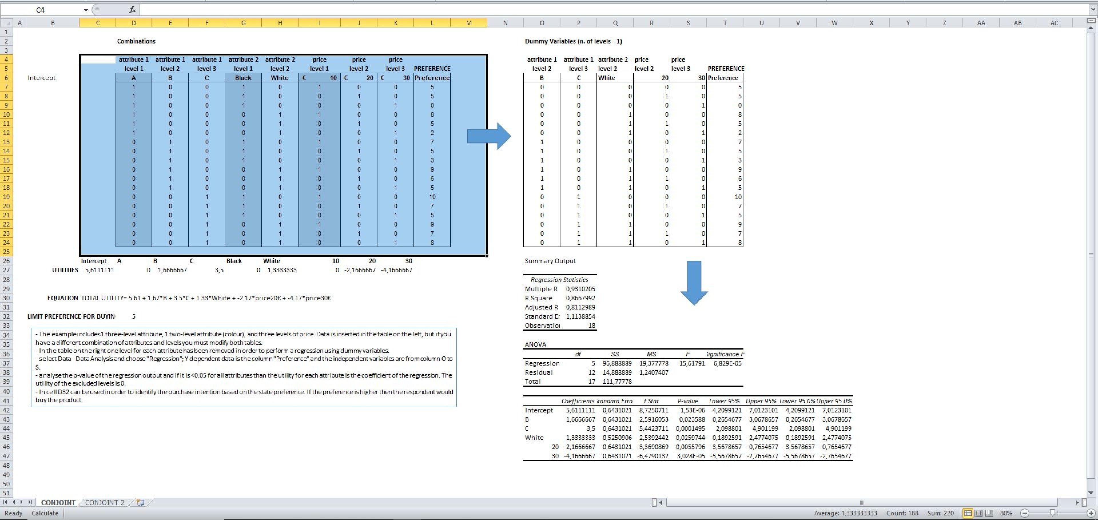 Template For Market Research Excel Spreadsheet Intended For Market Research Excel Spreadsheet In Workshhet