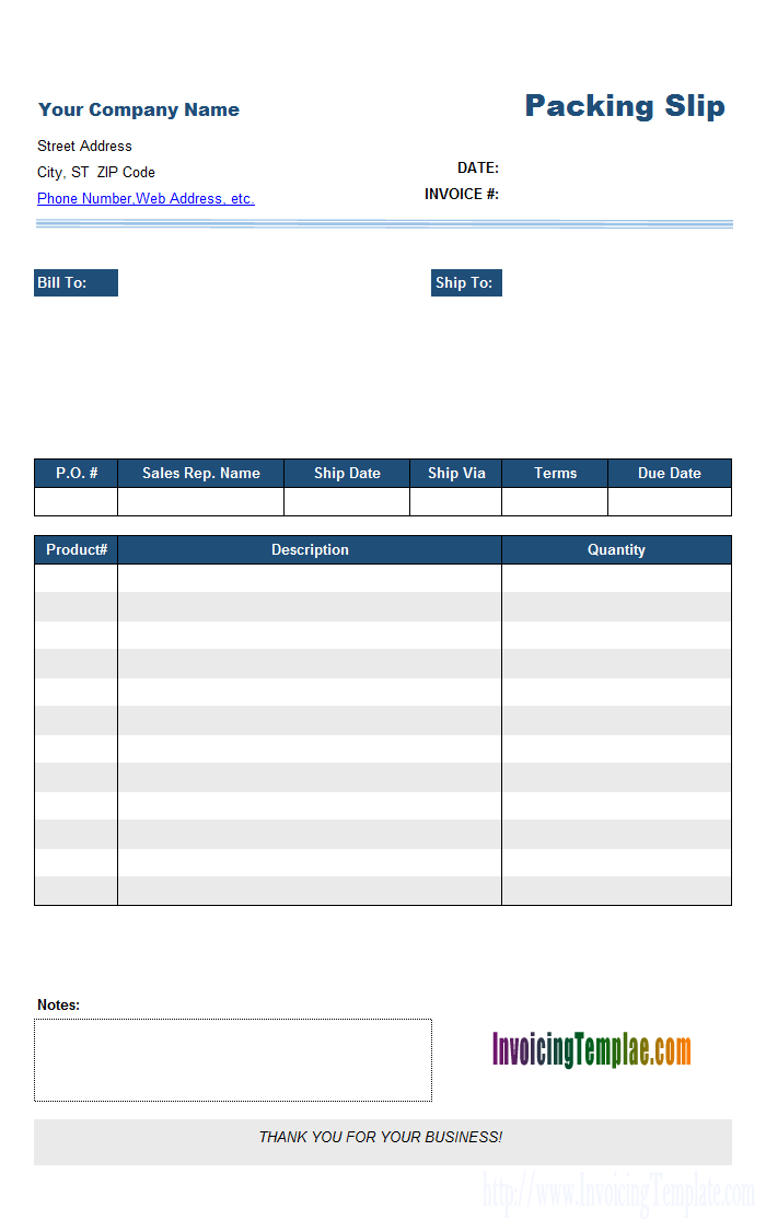 Template For Packing List Template Excel And Packing List Template Excel In Spreadsheet