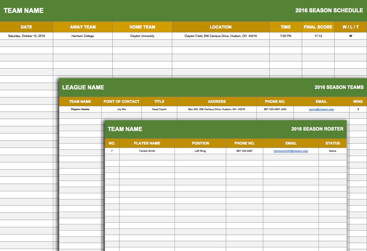 Template For Roster Template Excel To Roster Template Excel Templates