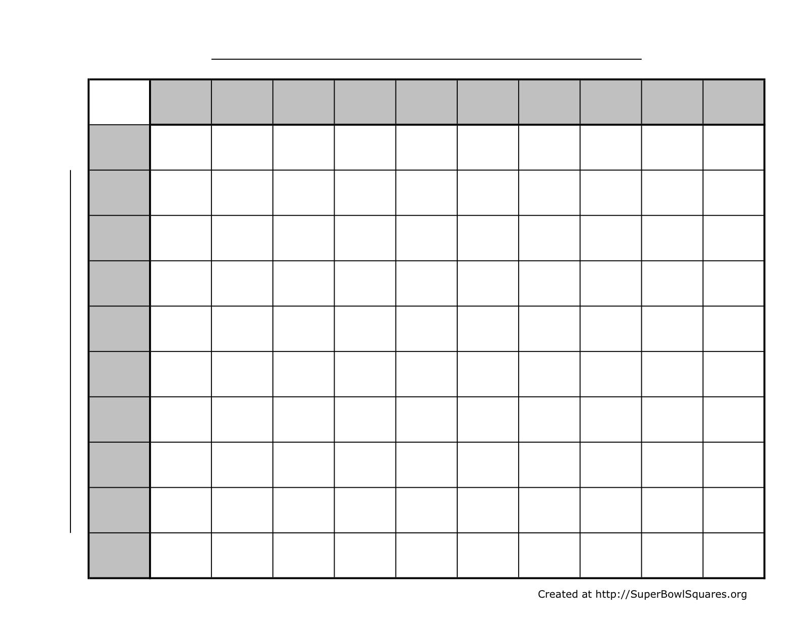 Templates For Football Squares Template Excel For Football Squares Template Excel Samples