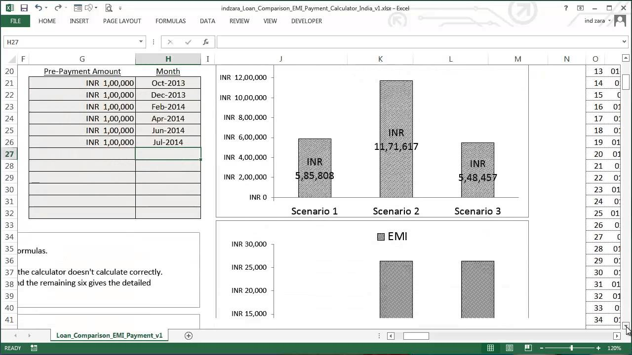 Templates For Loan Calculator Excel Template To Loan Calculator Excel Template For Google Sheet