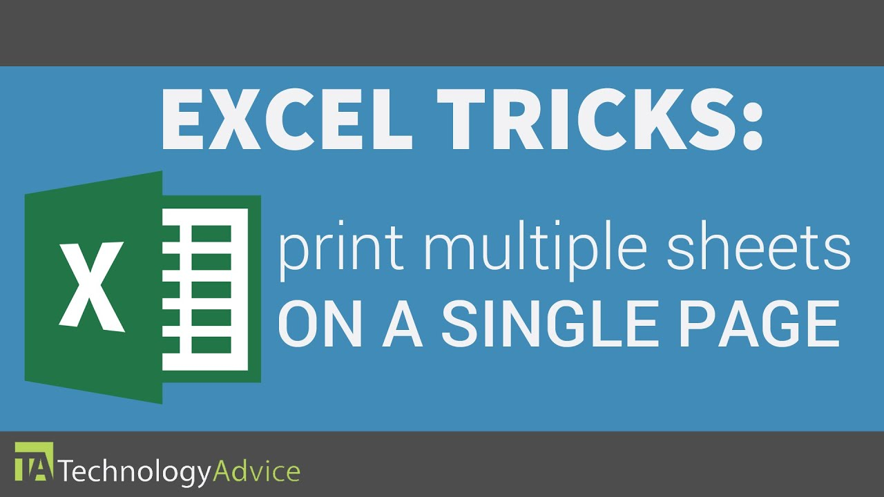 Templates for Print Worksheets On One Page Excel in Print Worksheets On One Page Excel Letter