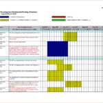 Templates For Project Spreadsheet Template Excel With Project Spreadsheet Template Excel Xls