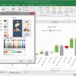 Templates for Waterfall Chart Excel Template and Waterfall Chart Excel Template Form