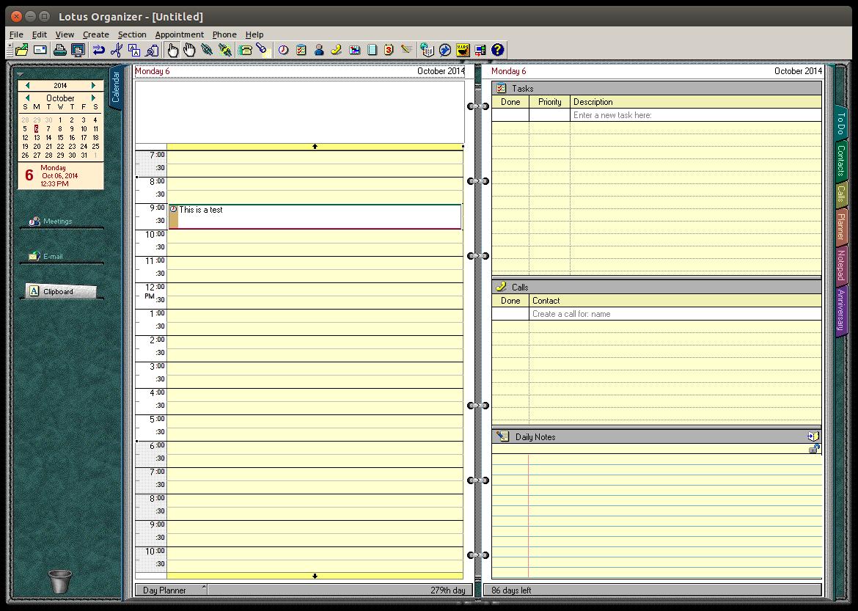 A Quiet Farewell Lotus 1 2 3, Organizer And Smartsuite Pertaining To Ibm Lotus Spreadsheet