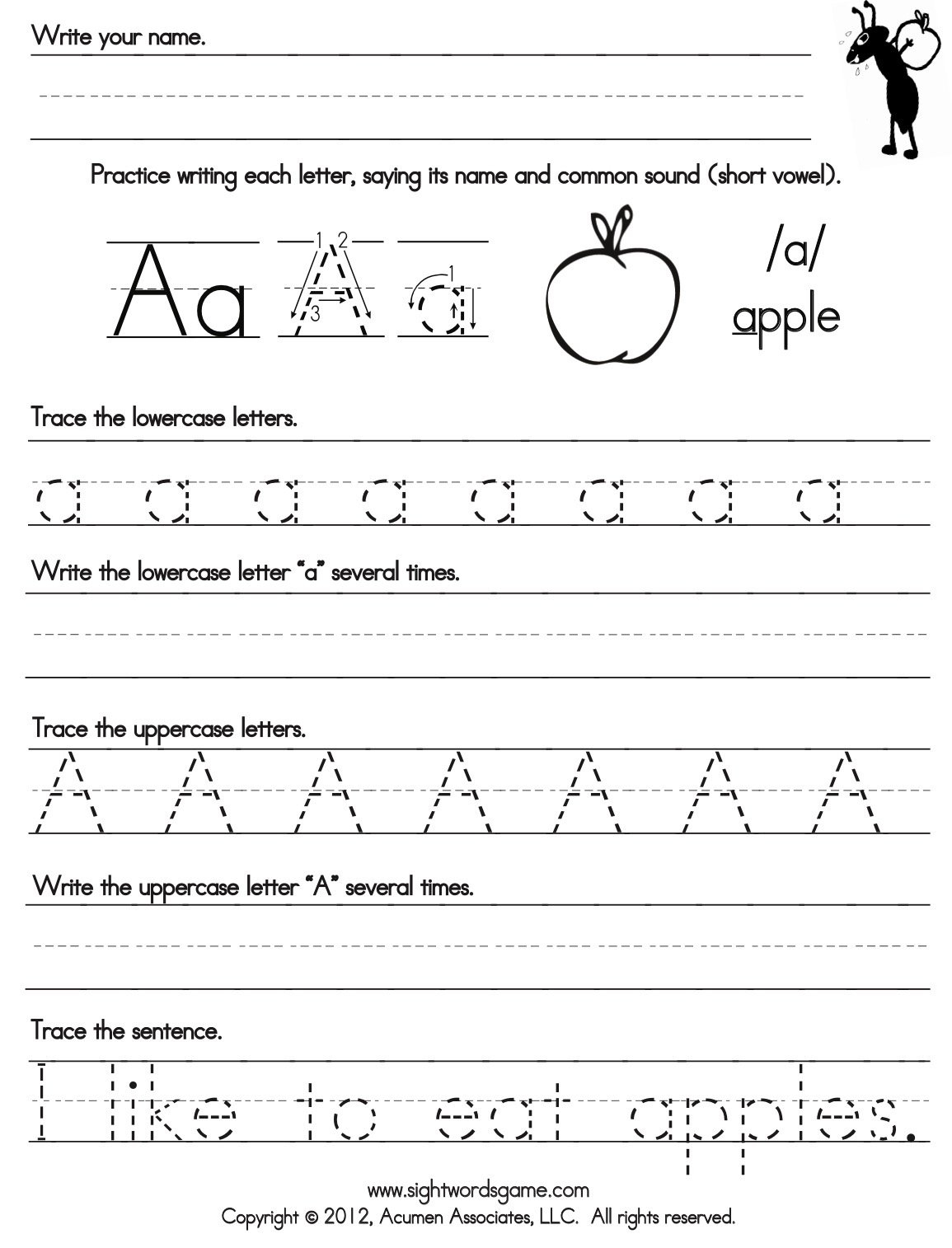 Abc Writing Worksheet Round Up  The Bean  The Belle Along With Abc Writing Worksheet