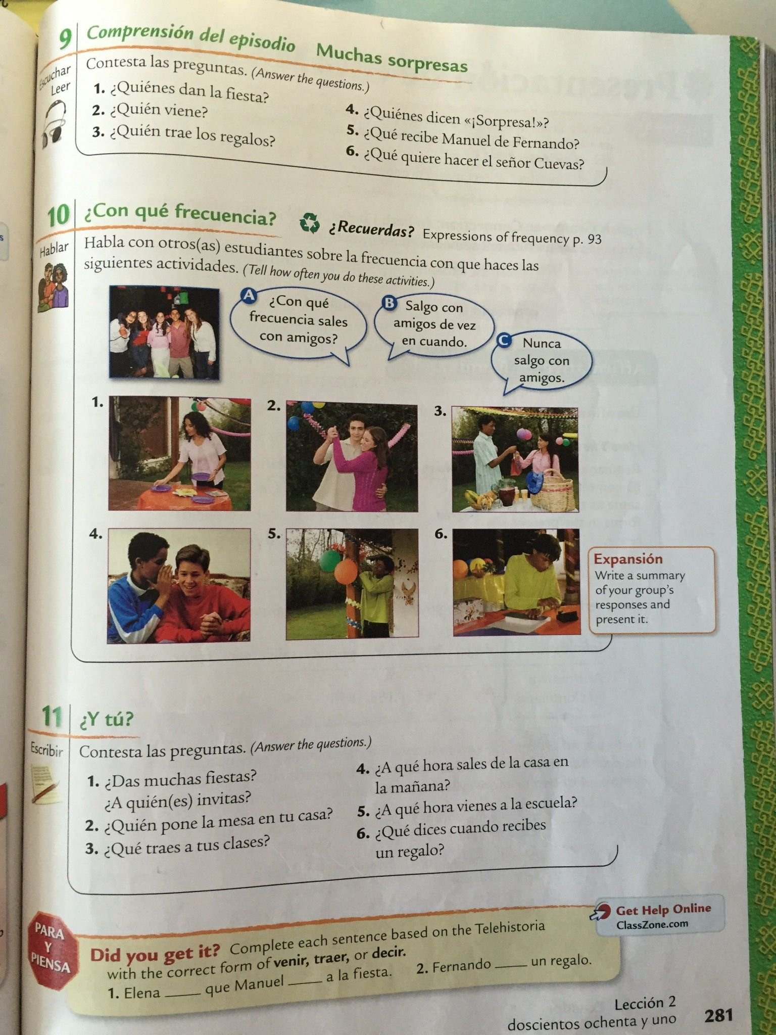 Adjectives Worksheet 3 Spanish Answers  Briefencounters For Adjectives Worksheet 3 Spanish Answers