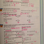 Algebra 2  Ms Splitt With Theoretical And Experimental Probability Worksheet Answers