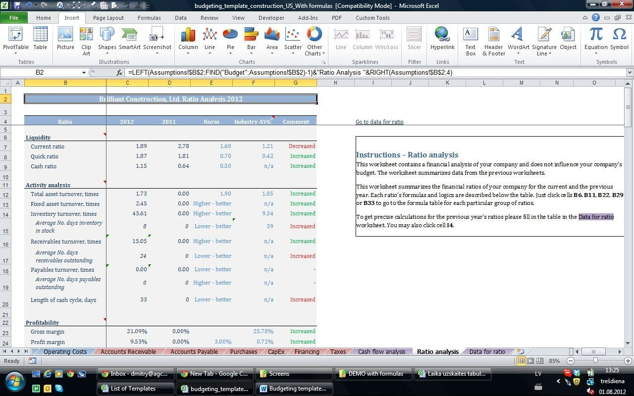 Bookkeeping Excel Template Use This General Ledger Bookkeeping ... With Regard To Excel Accounting Templates General Ledger