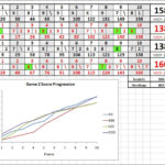 Bowling Spreadsheets   Demir.iso Consulting.co Within Bowling League Spreadsheet