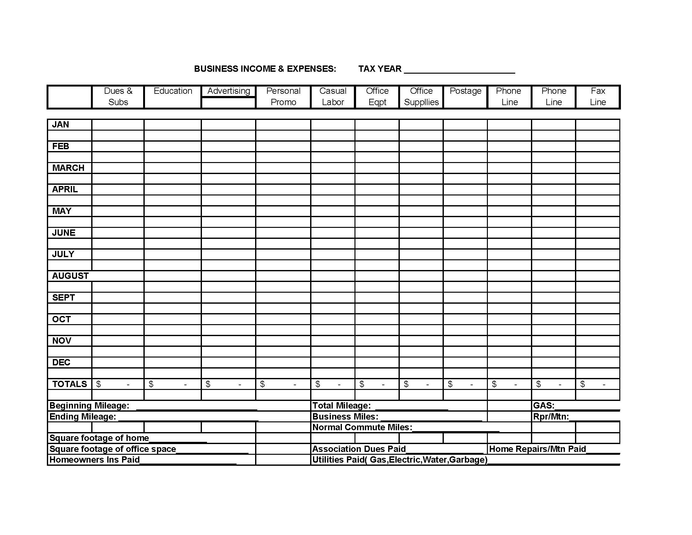 Business Income Expense Spreadsheet Template | Business | Budget ... Throughout Home Office Expense Spreadsheet
