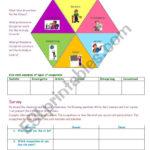 Career Planning  Esl Worksheetmadeleine23 Throughout Career Planning Worksheet