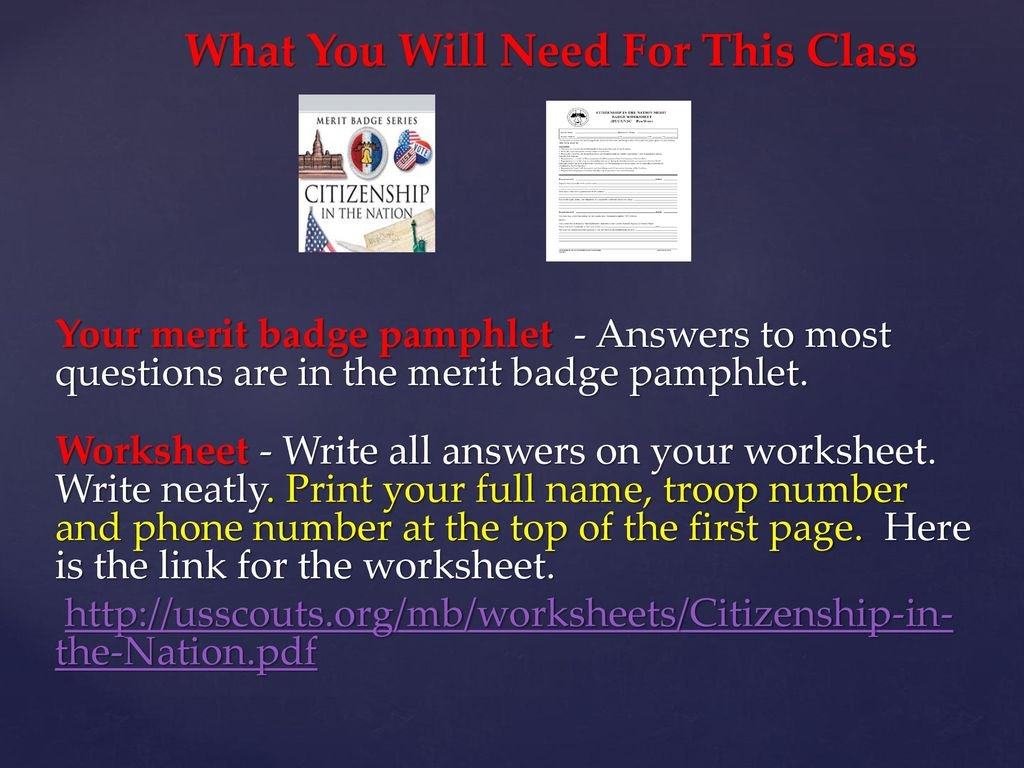 Citizenship In The Nation  Ppt Download Regarding Citizenship In The Nation Worksheet