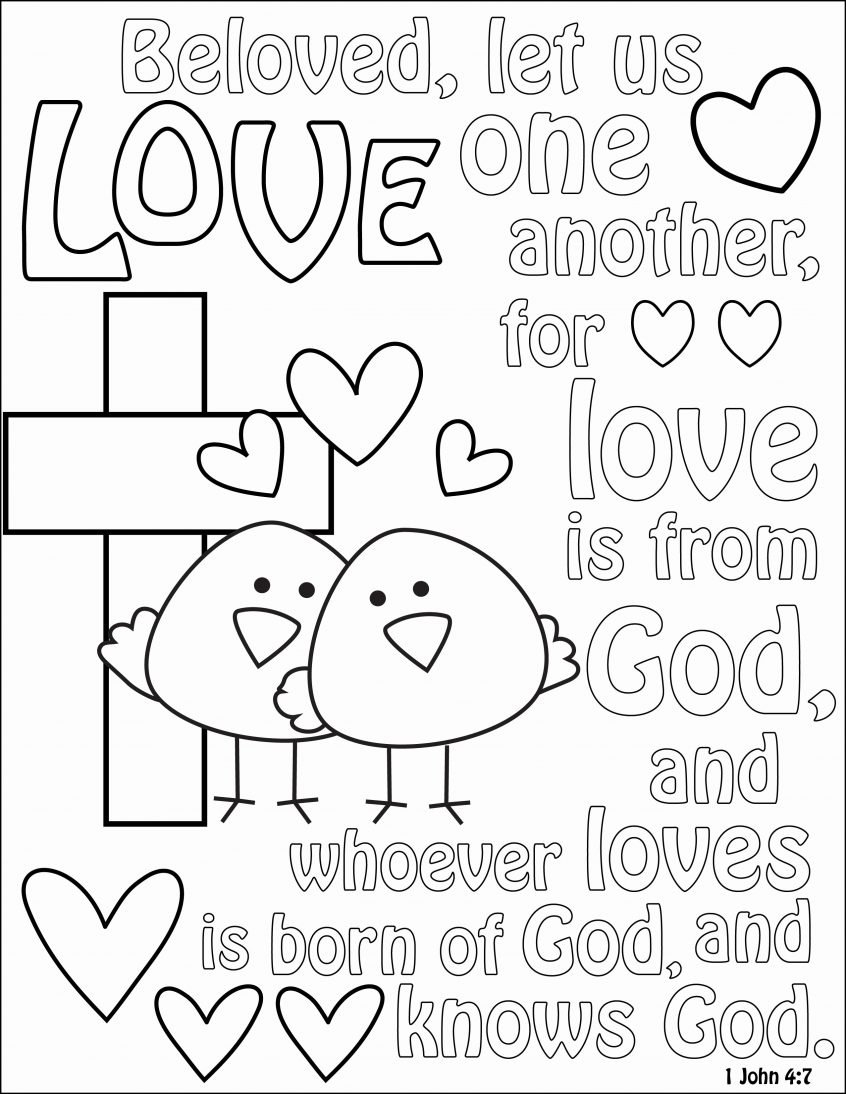 Coloring Kids Bible Study Worksheets Beautiful Unique Free In Christian Worksheets For Kids