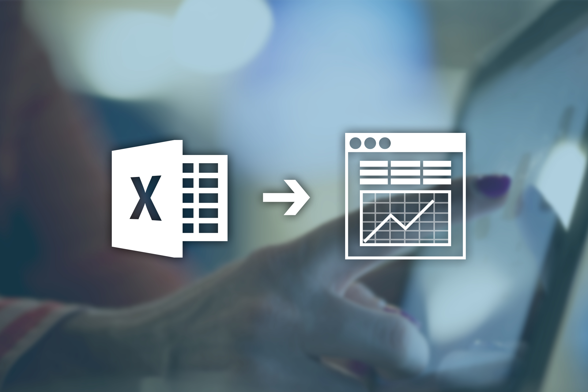 Convert Excel Spreadsheets Into Web Database Applications | Caspio Inside Publish An Excel Spreadsheet To The Web
