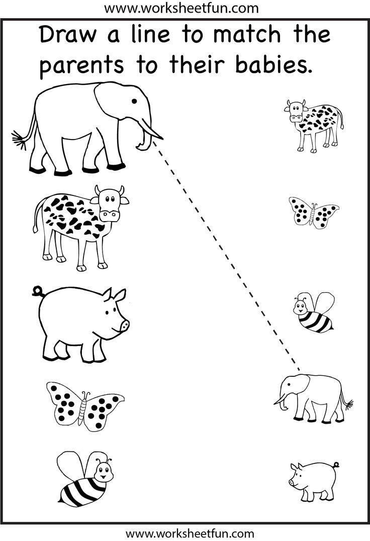 Craftsactvities And Worksheets For Preschooltoddler And Kindergarten Throughout Preschool Activities Worksheets