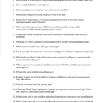Crash Course Worksheets — Here's The Worksheet I Made To The Latest As Well As Crash Course Psychology Worksheets